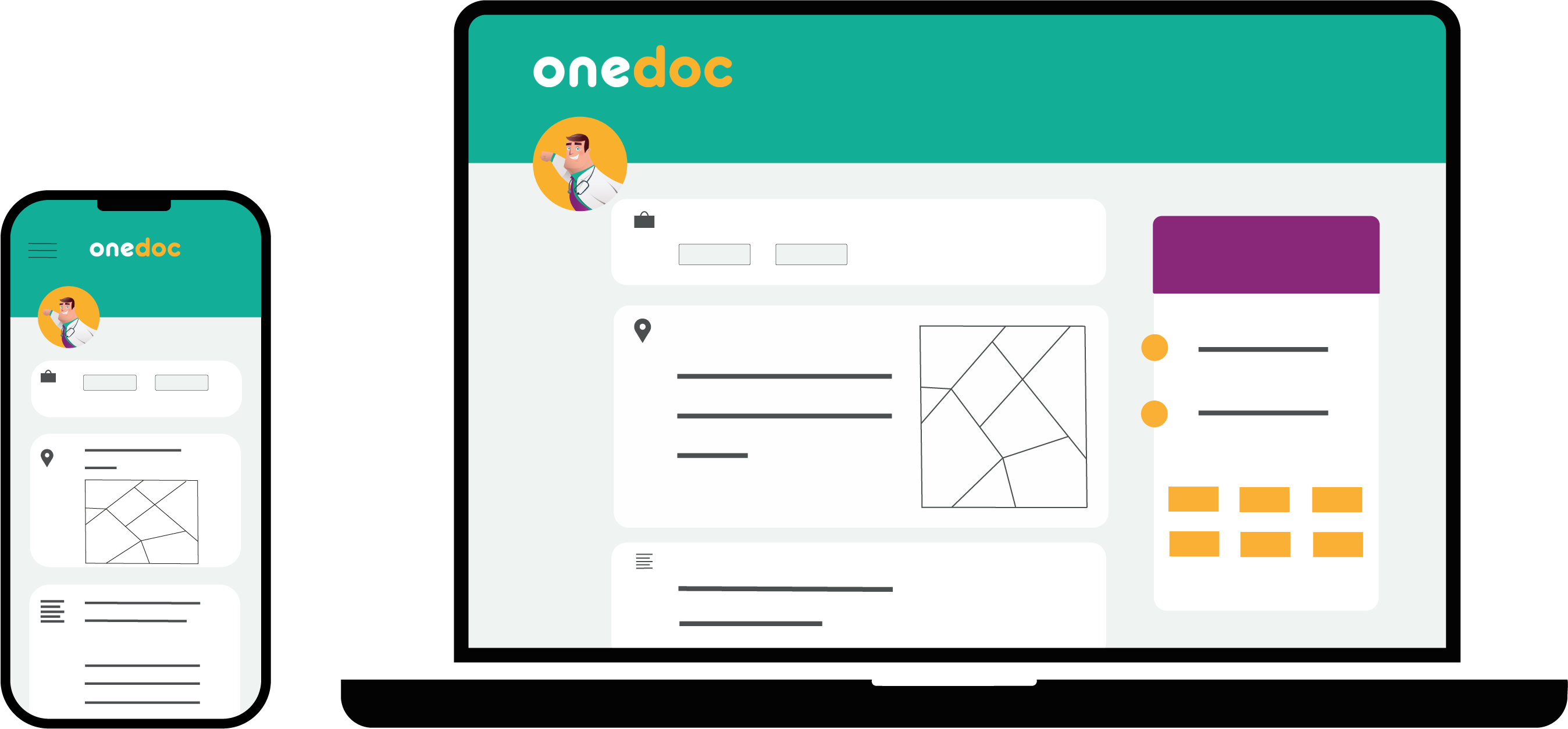 Get started with OneDoc